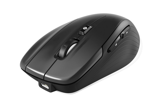 3Dconnexion CadMouse Wireless, USB